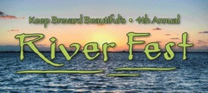 River Fest 2015 logo